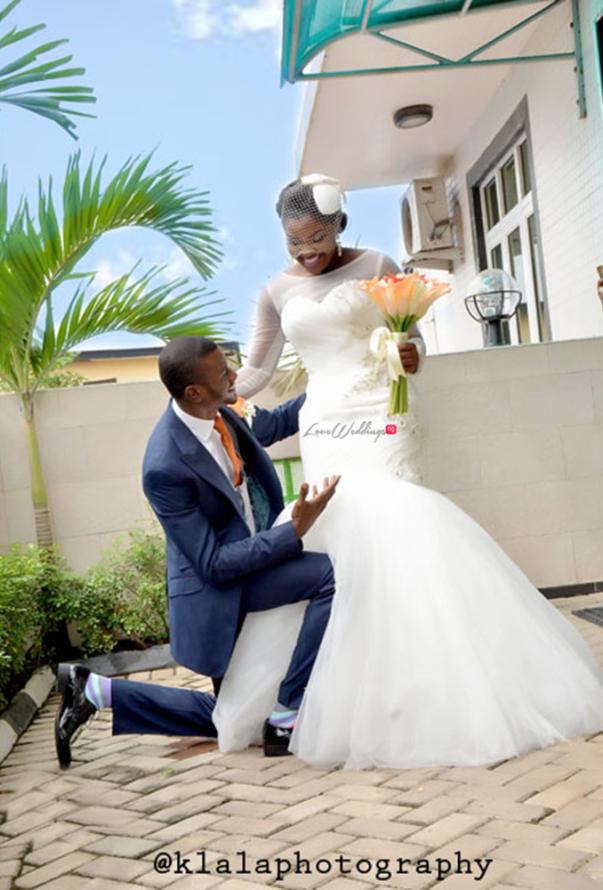 LoveweddingsNG White Wedding Temilade and Segun10