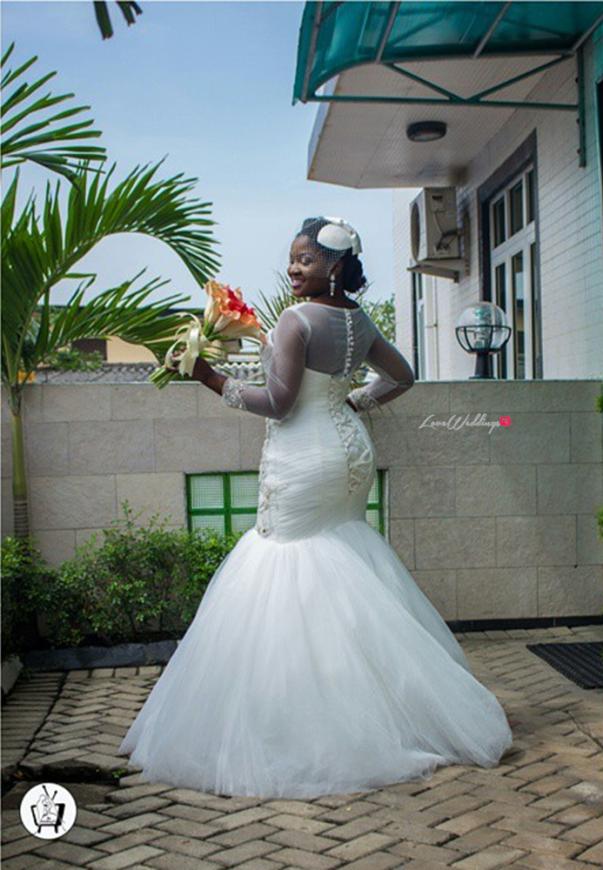 LoveweddingsNG White Wedding Temilade and Segun22