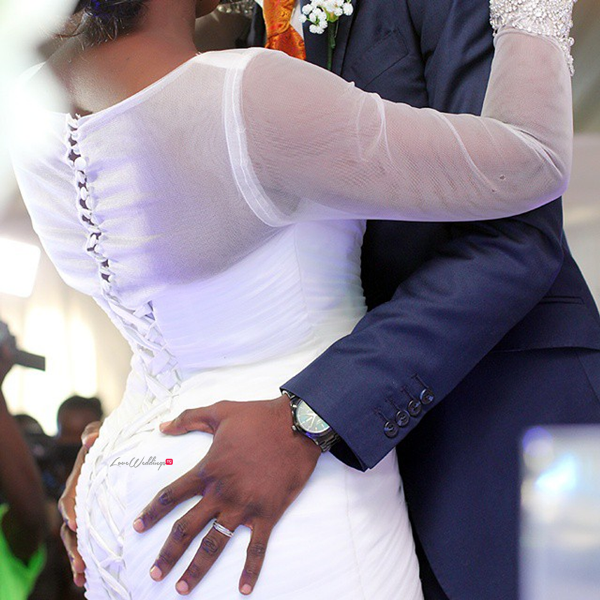 LoveweddingsNG White Wedding Temilade and Segun5