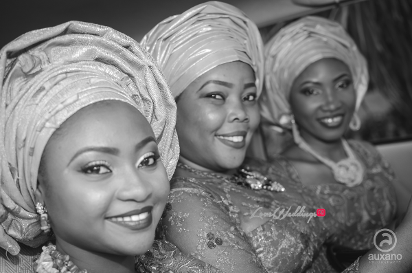 LoveweddingsNG White Wedding Toyin and Tahir Auxano Photography21