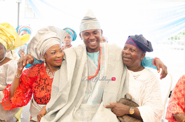 LoveweddingsNG White Wedding Toyin and Tahir Auxano Photography32
