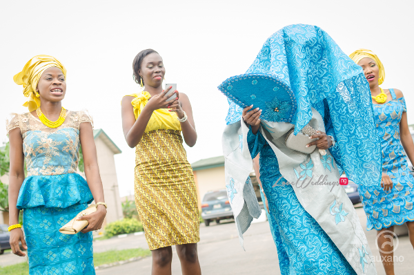 LoveweddingsNG White Wedding Toyin and Tahir Auxano Photography33