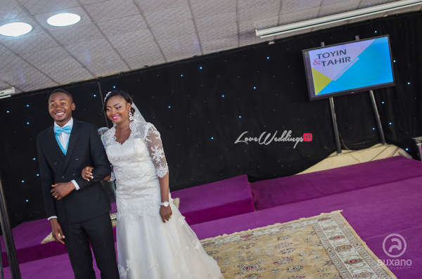 LoveweddingsNG White Wedding Toyin and Tahir Auxano Photography42