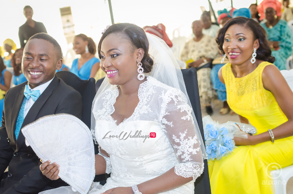 LoveweddingsNG White Wedding Toyin and Tahir Auxano Photography44