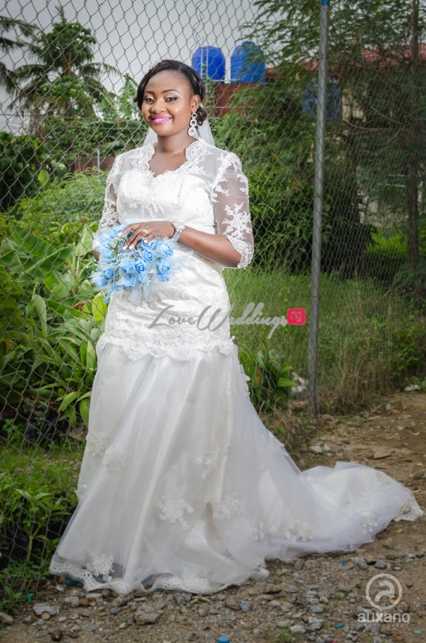 LoveweddingsNG White Wedding Toyin and Tahir Auxano Photography49