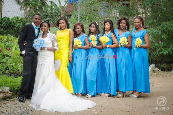 LoveweddingsNG White Wedding Toyin and Tahir Auxano Photography51