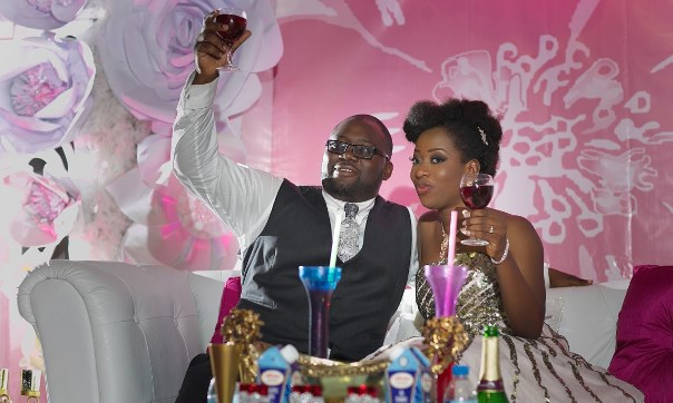 My Big Nigerian Wedding (MBNW) Reality Show To Air on Africa Magic Showcase from the 2nd of April