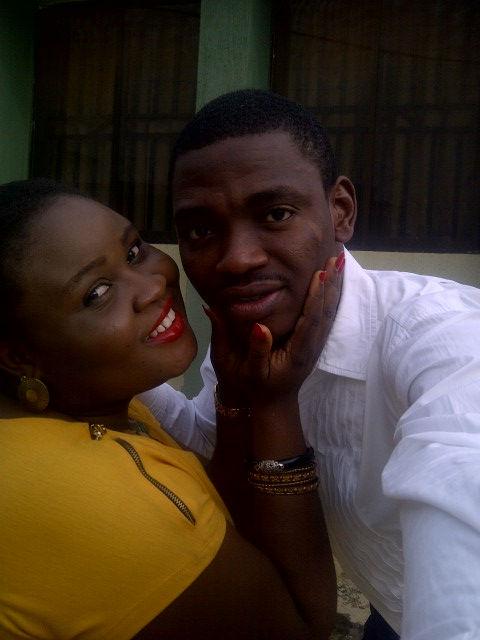 My Big Nigerian Wedding - Blessing Pamiegha  Thompson Oseghale