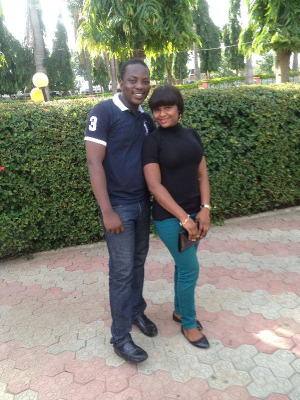 My Big Nigerian Wedding - Chidimma Samuel Samuel Olorunmaiye