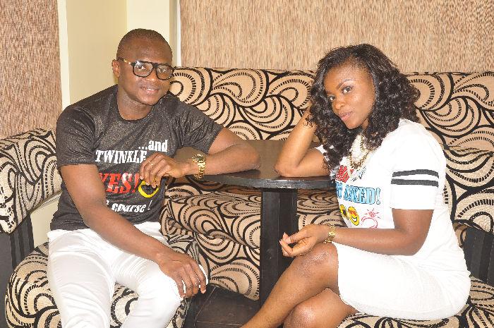 My Big Nigerian Wedding - Chisom Ogbuji Chima Orujuba