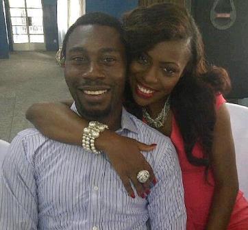 My Big Nigerian Wedding - Ebunoluwa Akinfosile Oluwafemi Ajeyomi