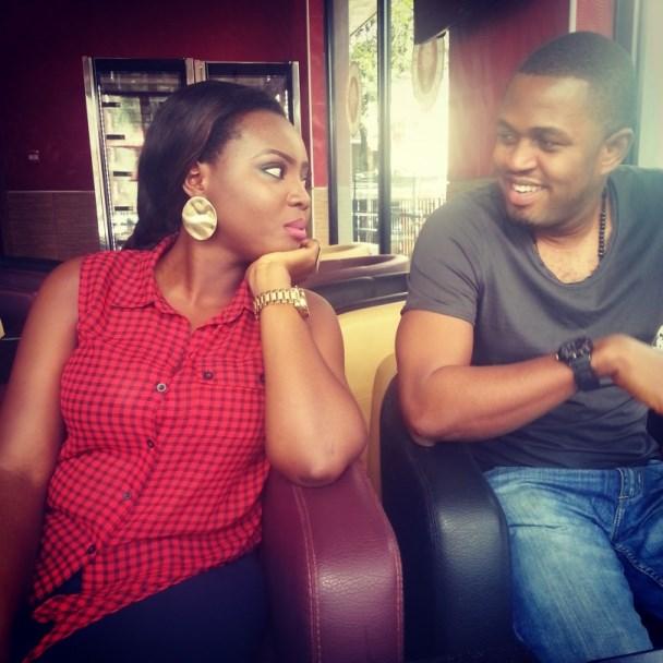 My Big Nigerian Wedding - Elizabeth Ugunwa Obiora Okiah