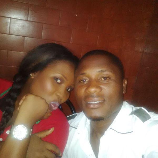 My Big Nigerian Wedding - Florence Onyeike Clement Ola