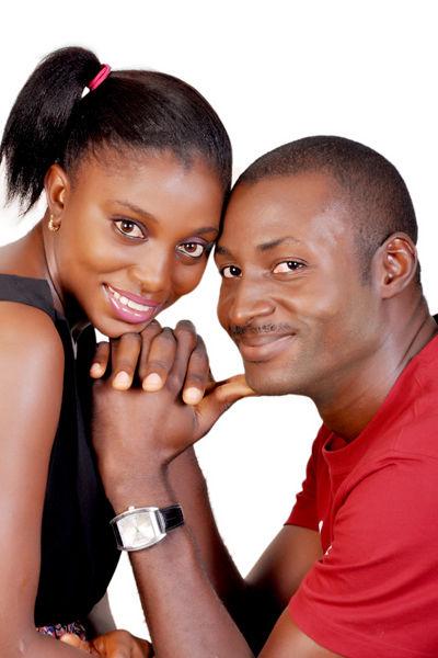 My Big Nigerian Wedding - Nakris Jackden Abari Ishaku