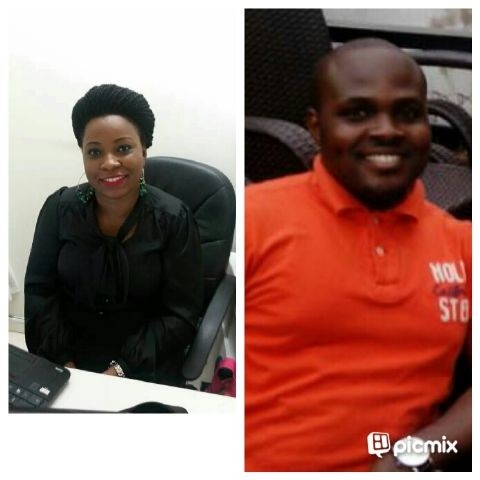 My Big Nigerian Wedding - Noyenum Enweliku Emmanuel Ofulue