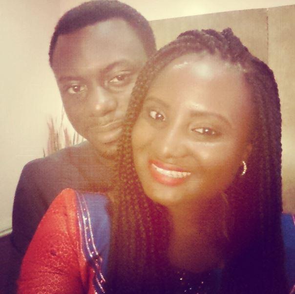 My Big Nigerian Wedding - Olapeju Ogunleke Temitope Akinsola