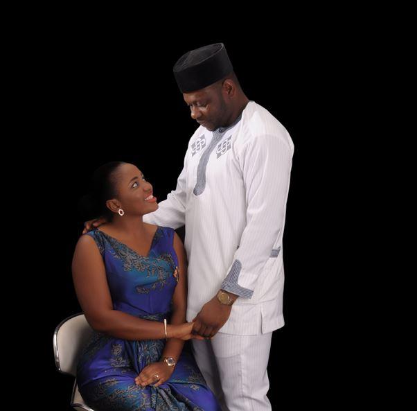 My Big Nigerian Wedding - Oluwadamilola Ibraheem Tolulope Ibilomo