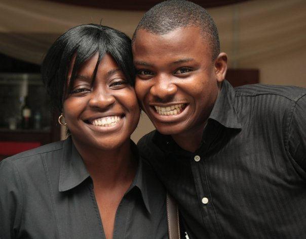My Big Nigerian Wedding - Pearl Ezeokeke Adams Allison
