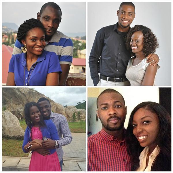 My Big Nigerian Wedding feat