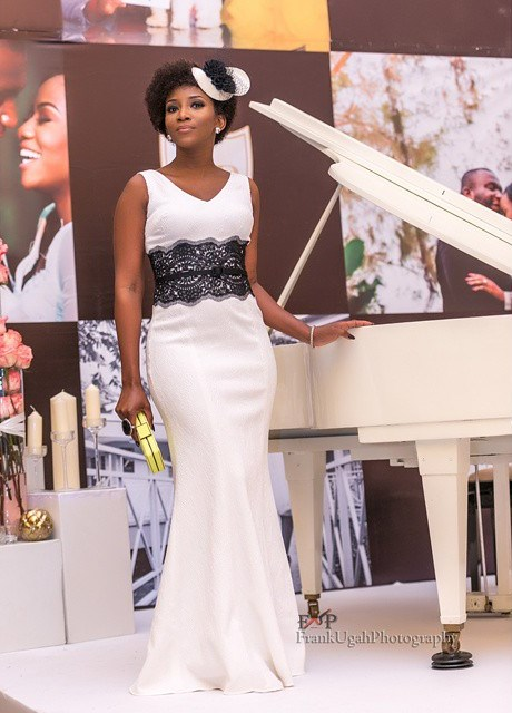 Onyinye Carter Bosah Chukwuogo Wedding - Frank Ugah Photography