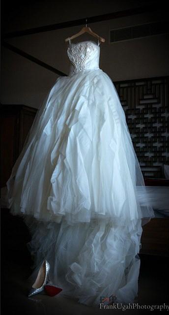 Onyinye Carter Bosah Chukwuogo Wedding - Frank Ugah Photography2