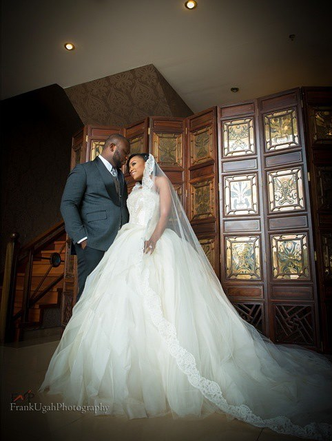Onyinye Carter Bosah Chukwuogo Wedding - Frank Ugah Photography6