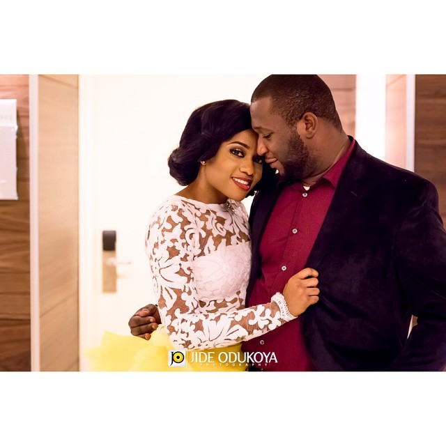 Onyinye Carter and Bosah Chukwuogo Pre Wedding LoveweddingsNG2
