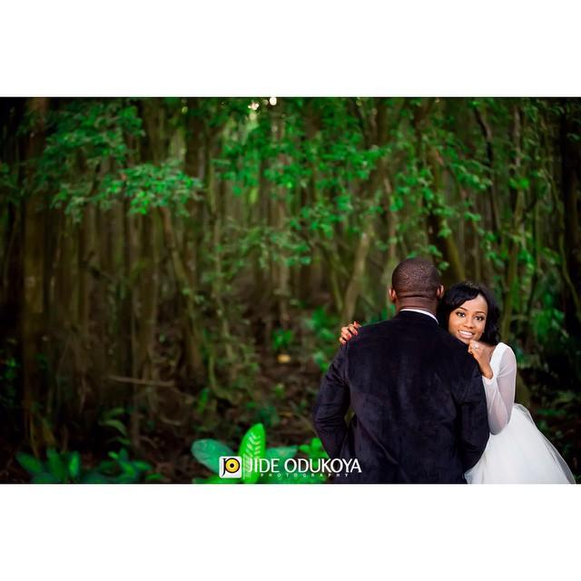 Onyinye Carter and Bosah Chukwuogo Pre Wedding LoveweddingsNG4