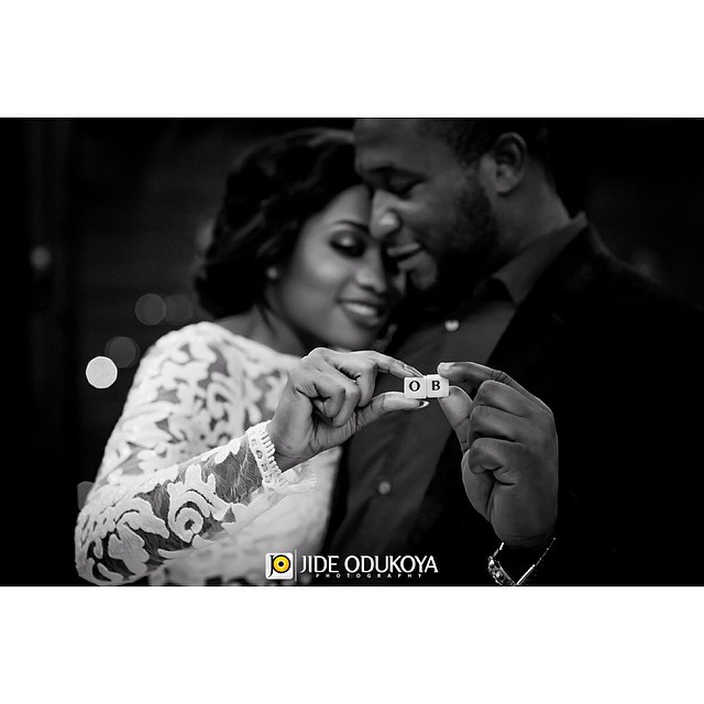 Onyinye Carter and Bosah Chukwuogo PreWedding LoveweddingsNG1