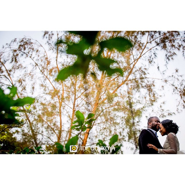 Onyinye Carter and Bosah Chukwuogo PreWedding LoveweddingsNG3