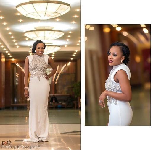 Onyinye Carter weds Bosah LoveweddingsNG10