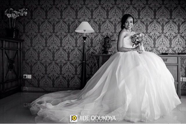 Onyinye Carter weds Bosah LoveweddingsNG12