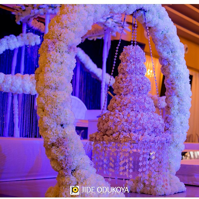 Onyinye Carter weds Bosah LoveweddingsNG14