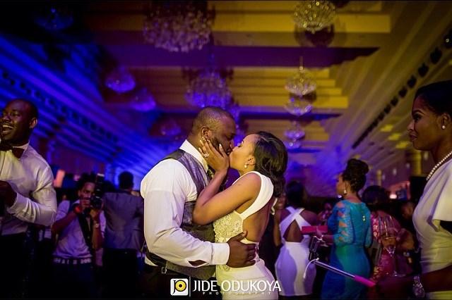 Onyinye Carter weds Bosah Chukwuogo | Frank Ugah Photography