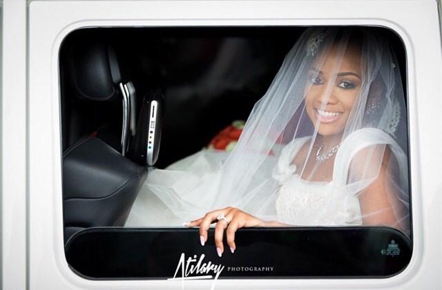 Onyinye Carter weds Bosah LoveweddingsNG28