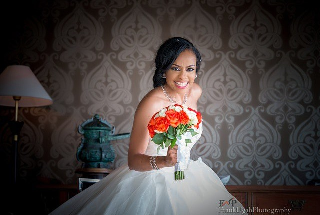Onyinye Carter weds Bosah LoveweddingsNG3