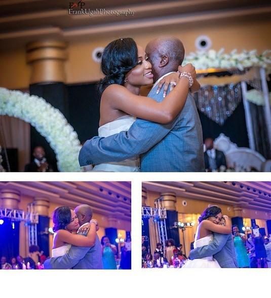 Onyinye Carter weds Bosah LoveweddingsNG4