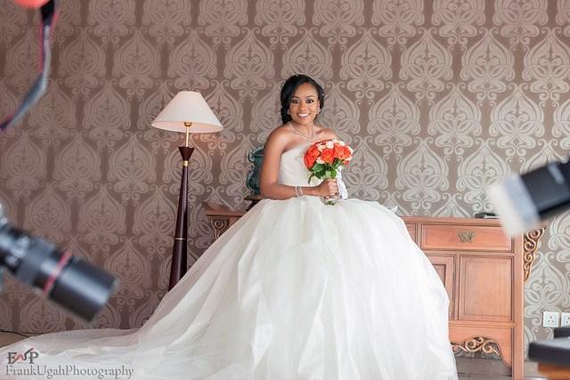 Onyinye Carter weds Bosah LoveweddingsNG7