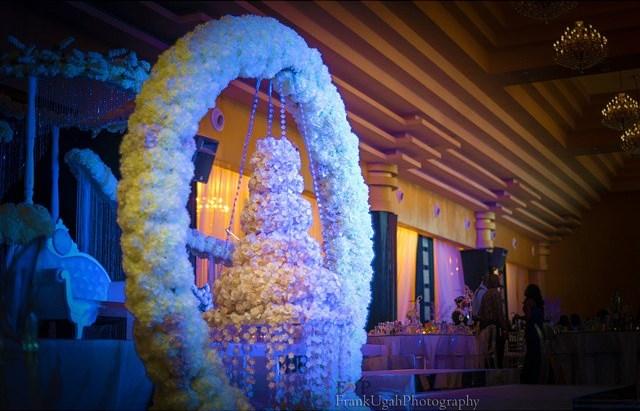 Onyinye Carter weds Bosah LoveweddingsNG8