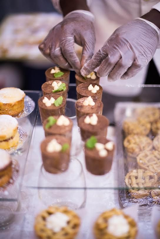 Sugercane Kitchen Dessert Tasting Event LoveweddingsNG1