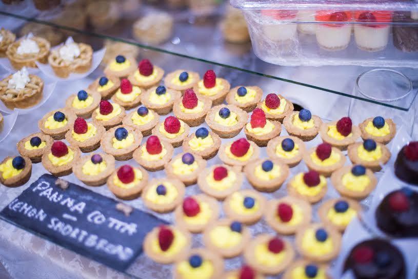 Sugercane Kitchen Dessert Tasting Event LoveweddingsNG11