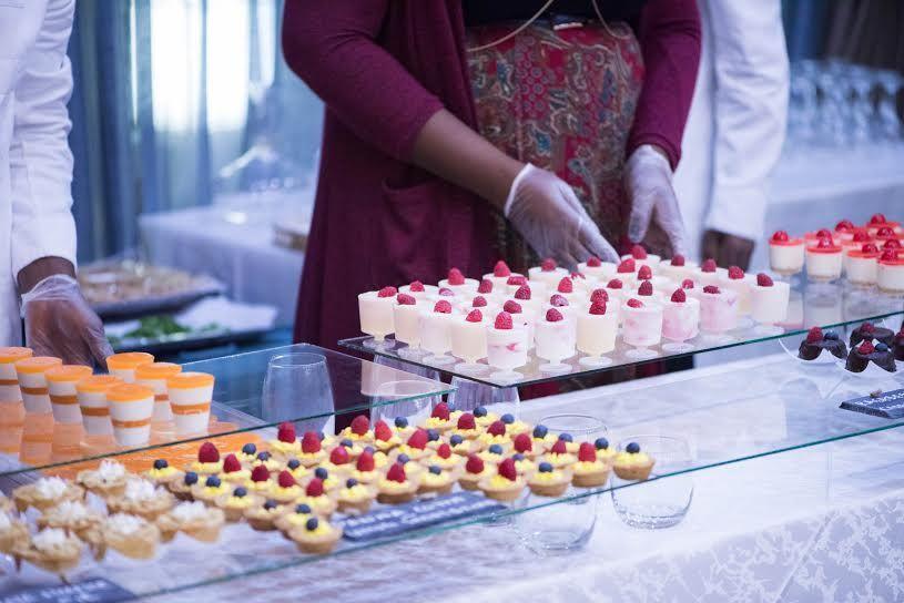 Sugercane Kitchen Dessert Tasting Event LoveweddingsNG13