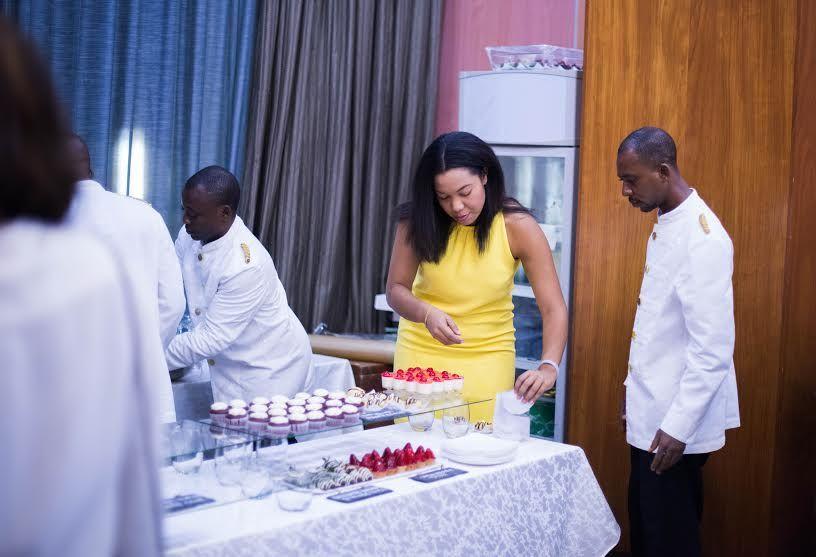 Sugercane Kitchen Dessert Tasting Event LoveweddingsNG15