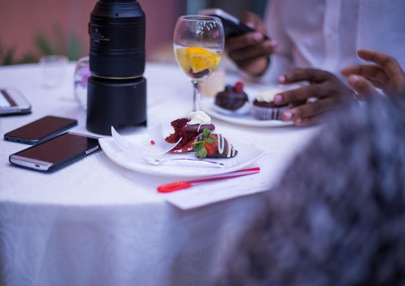 Sugercane Kitchen Dessert Tasting Event LoveweddingsNG18