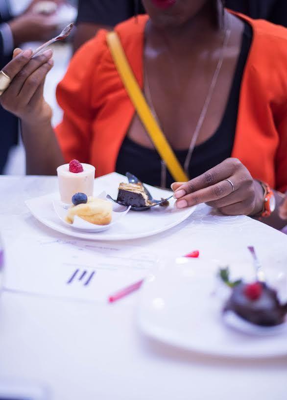 Sugercane Kitchen Dessert Tasting Event LoveweddingsNG19
