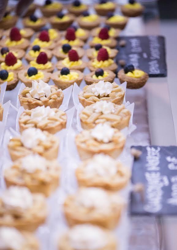 Sugercane Kitchen Dessert Tasting Event LoveweddingsNG2
