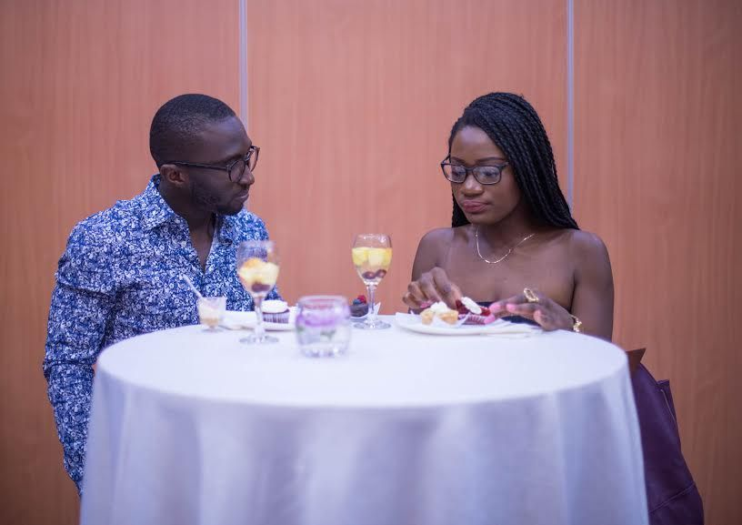 Sugercane Kitchen Dessert Tasting Event LoveweddingsNG20
