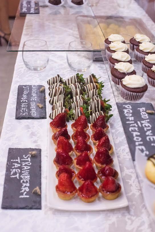 Sugercane Kitchen Dessert Tasting Event LoveweddingsNG3