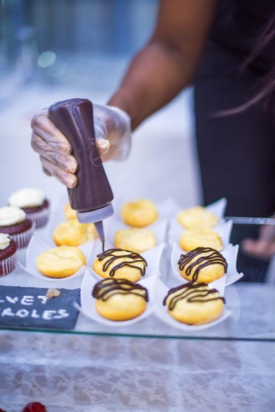 Sugercane Kitchen Dessert Tasting Event LoveweddingsNG4