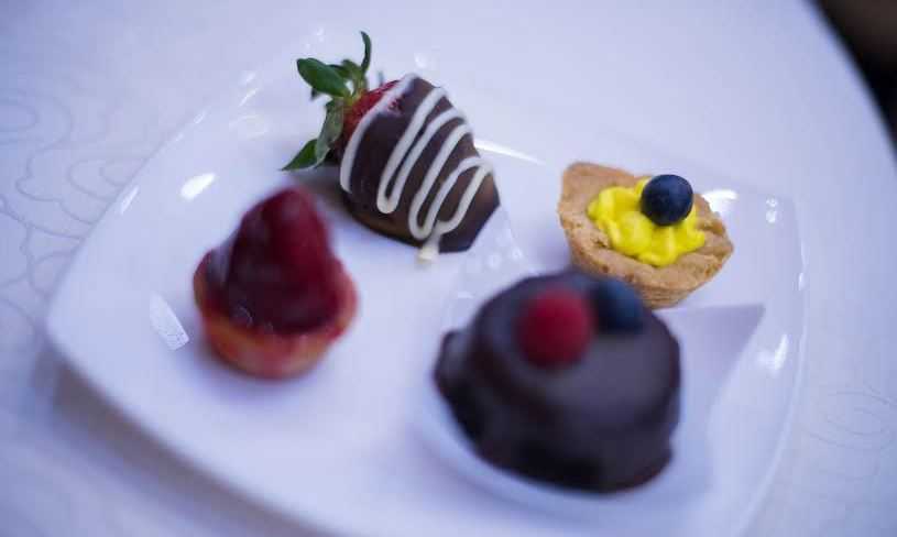 'A Taste of Sugarcane' – Dessert Tasting Event in Lagos